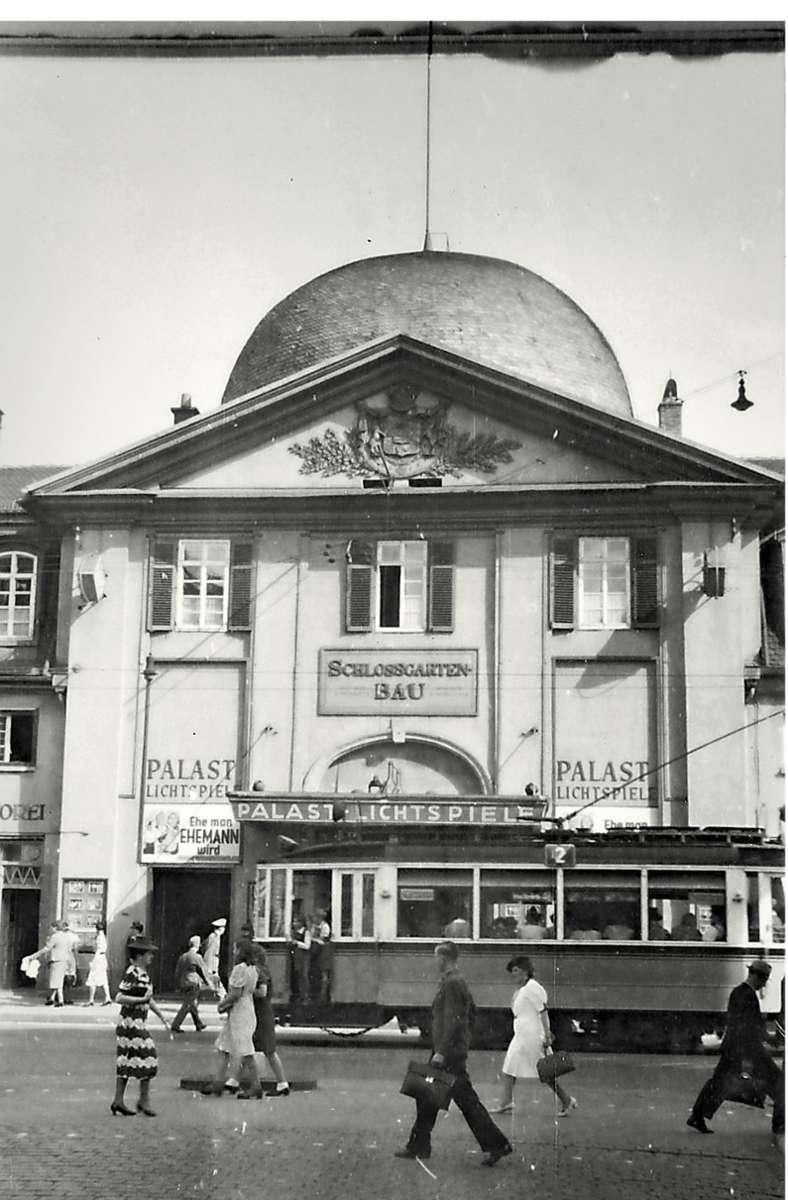 Kino Friedrichstraße