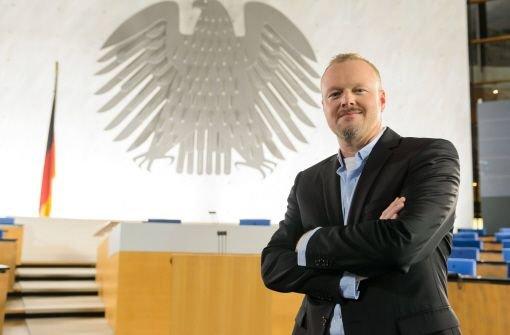 Stefan Raab wird jetzt politisch. Foto: ProSieben/Willi Weber