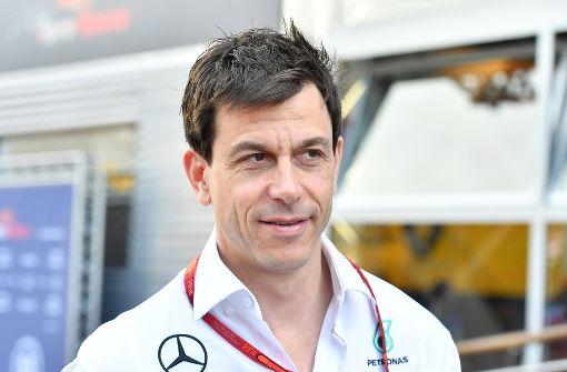 Toto Wolff schließt Vettel aus