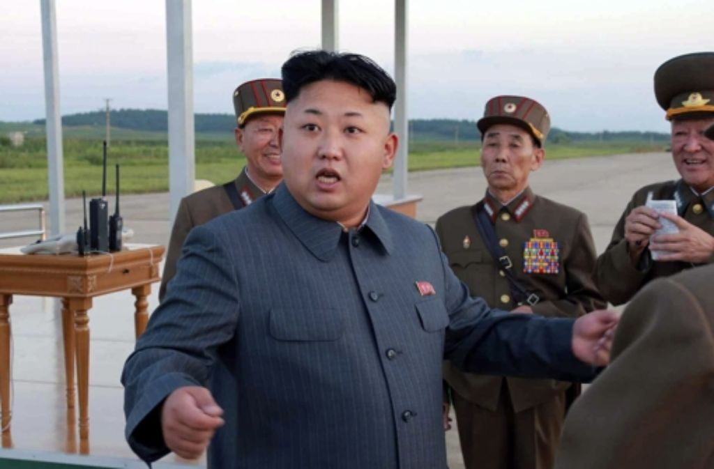 Nordkorea Hacker