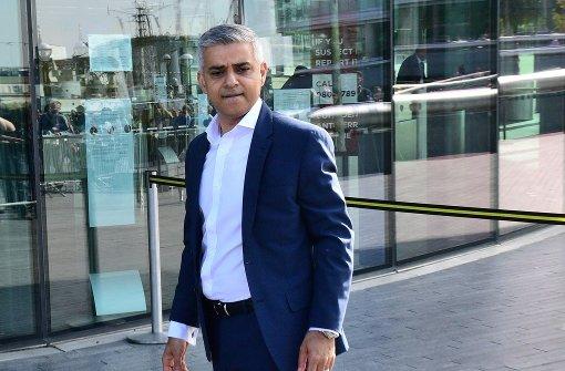 Muslimischer Kandidat wird Bürgermeister