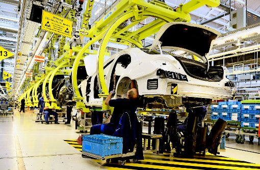 Für  null Fehltage soll es bei Daimler 300 Euro geben