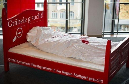 Kirchentag sucht Unterkünfte für Besucher Foto: Lichtgut/Max Kovalenko