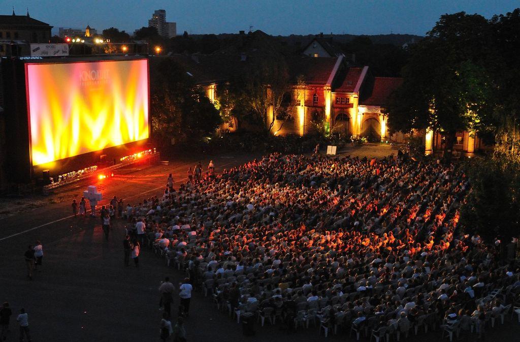 Kino Ludwigsburg