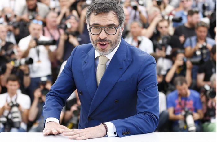 "James Cameron heuert Jemaine Clement an: Komiker wird Meeresbiologe in ""Avatar"""