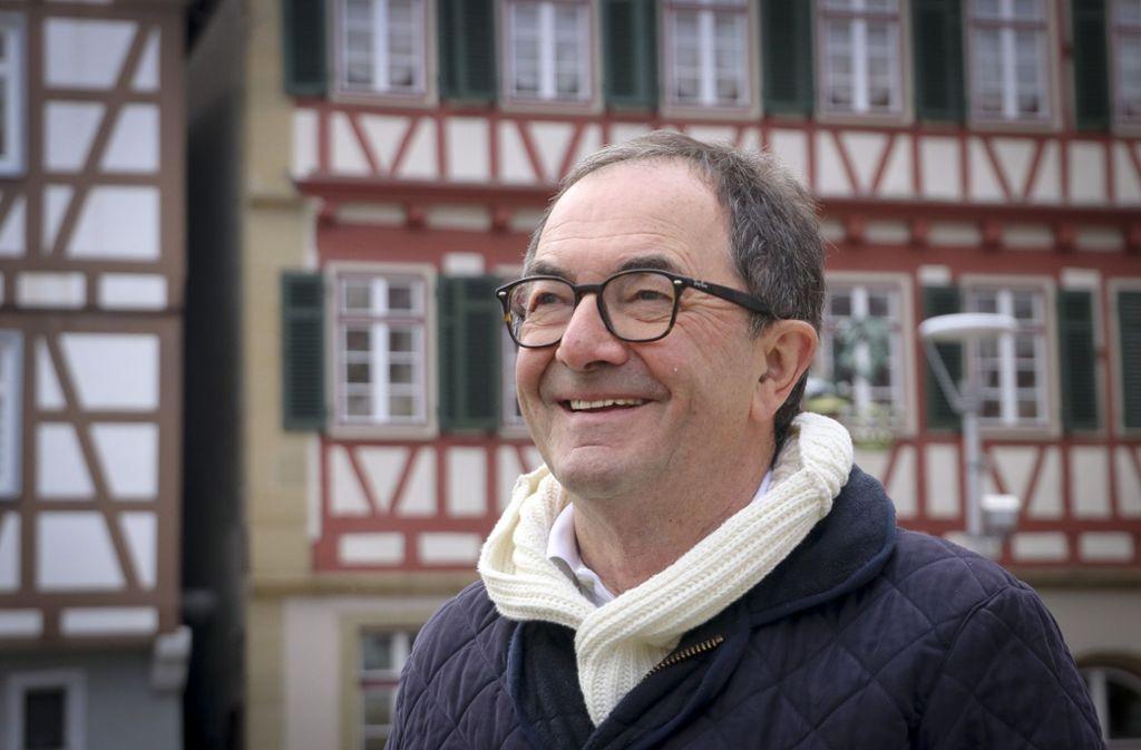 Erwin Staudt