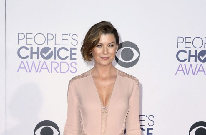 """Grey's Anatomy""-Star: Drittes Kind für Ellen Pompeo"