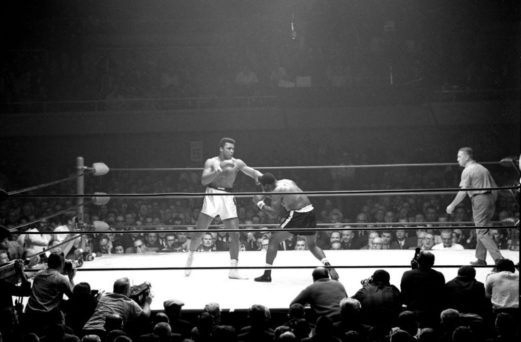 Warum Ist Muhammad Ali Gestorben