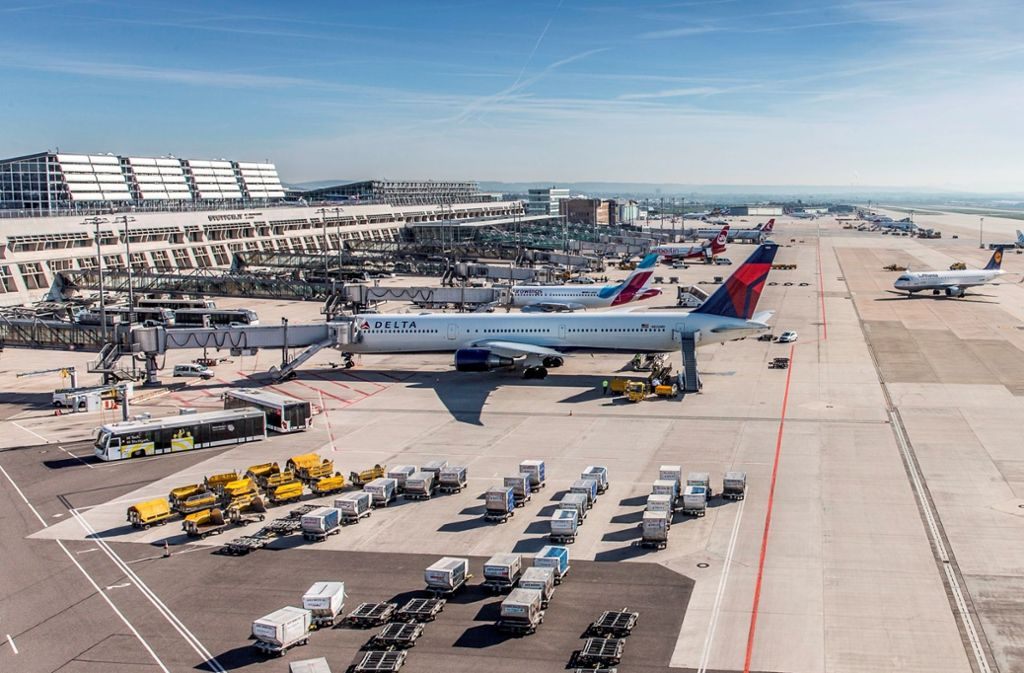 Bordell Stuttgart Flughafen