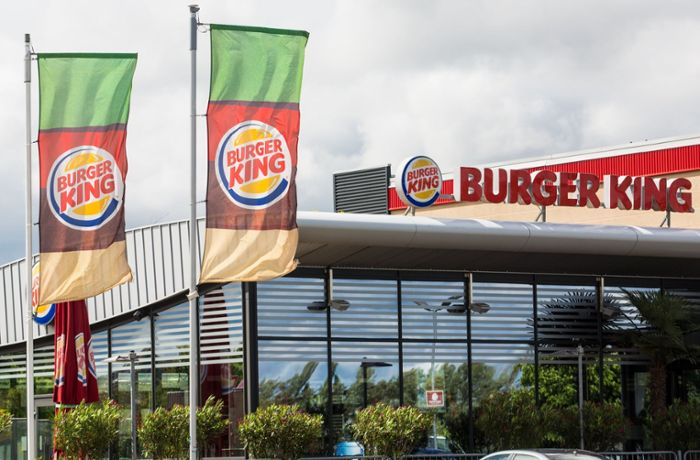 Burger King: Fast-Food-Kette will expandieren
