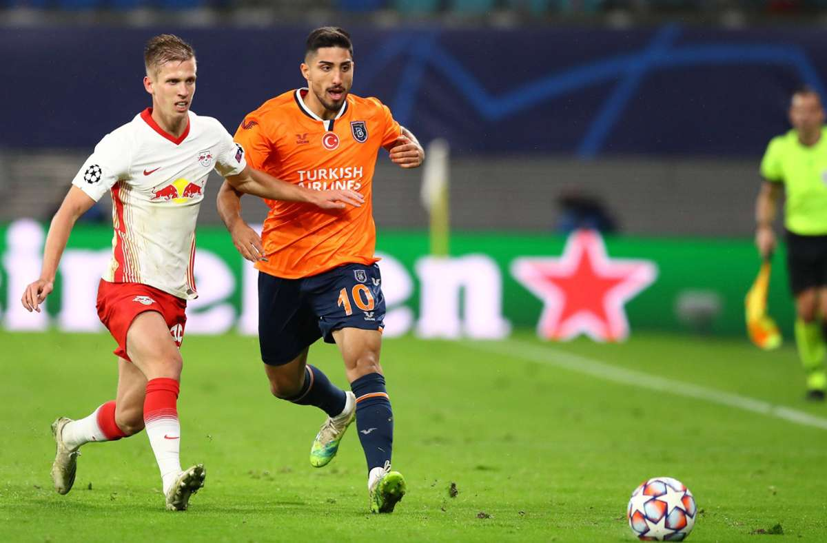 Spieler Mit Vergangenheit In Stuttgart So Viel Vfb Steckt In Der Champions League Vfb Stuttgart Stuttgarter Nachrichten