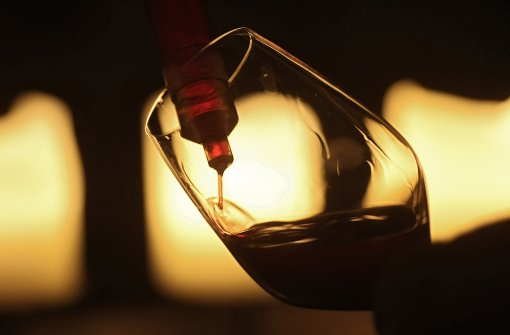Weinwettbewerb  und Wanderfreuden