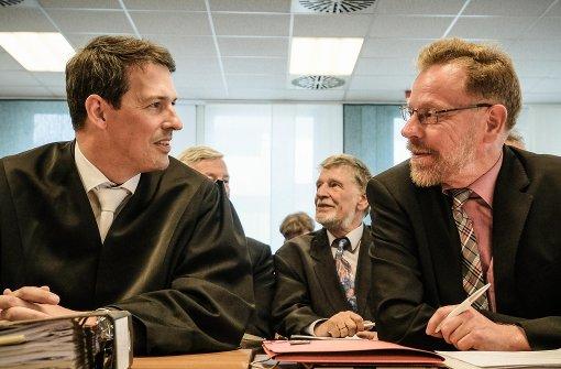 Gericht will Klage der Netz AG abweisen