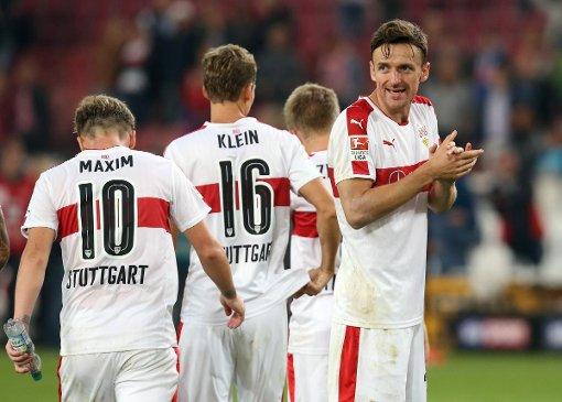 Der VfB spielt 1:1 in Bochum