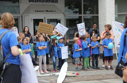 Stadträte stimmen mehrheitlich für die Fusion zweier Grundschulen