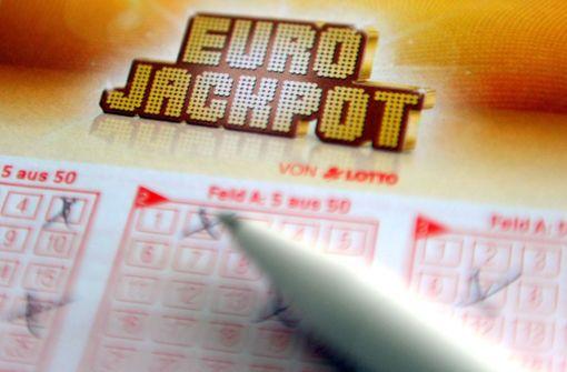 Wurde Eurojackpot Gewonnen