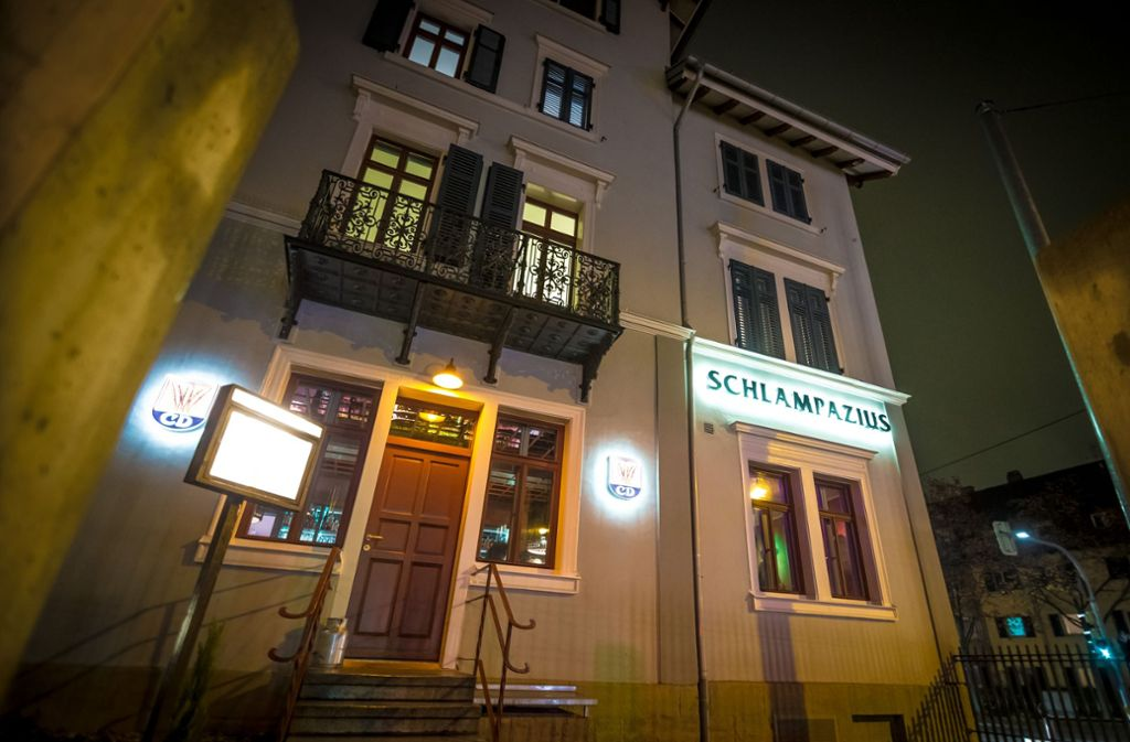 Ausgehen In Stuttgart Warum Bars Niemals Die Neuen Stadtteilkneipen