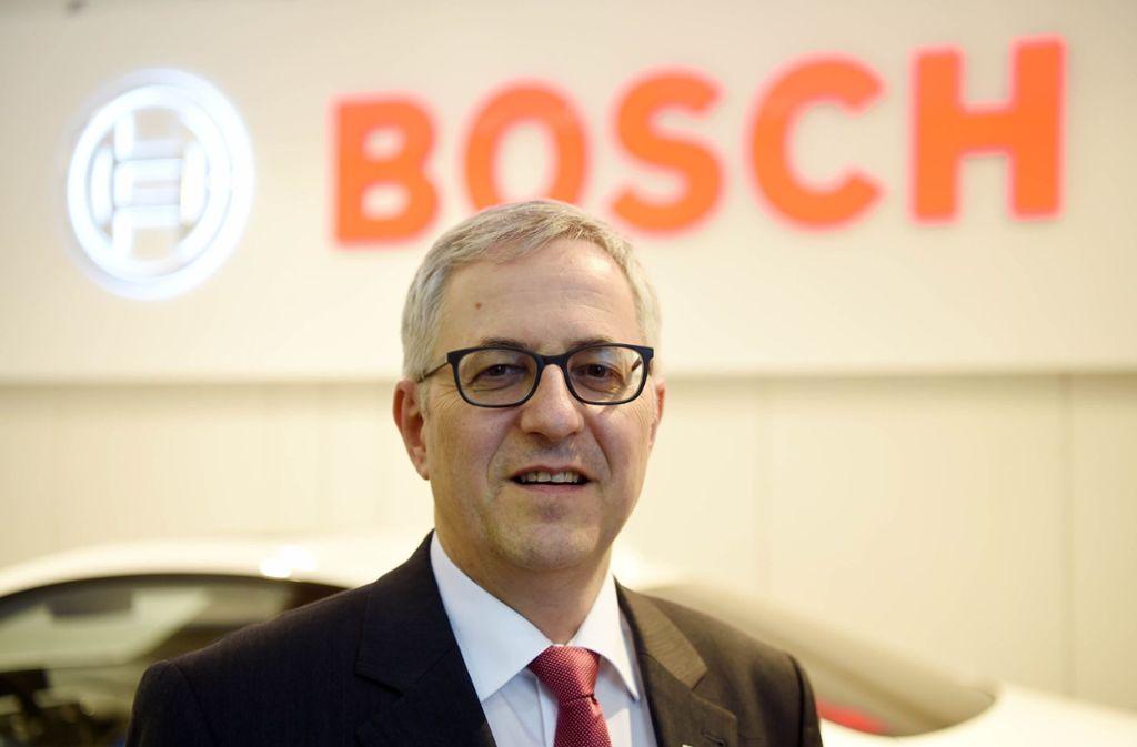 Bosch Nachrichten
