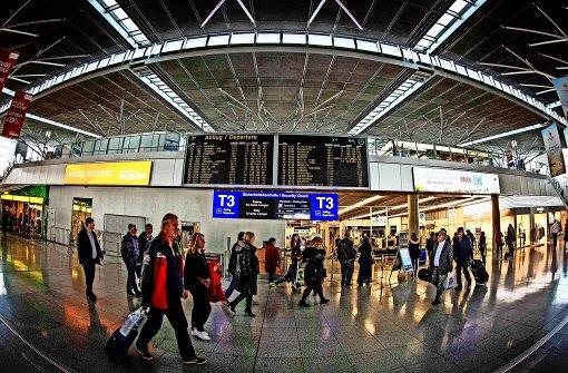 Flughafen bleibt ohne zweite Sicherheitszone