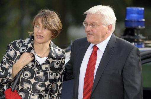 Gerlinde Kretschmann An Krebs Erkrankt Politiker Und Ihr Umgang Mit Kranken Angehorigen Politik Stuttgarter Nachrichten
