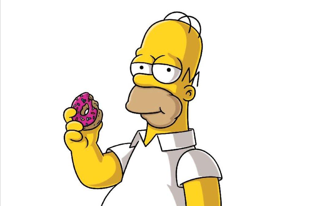 Tv Serie Die Simpsons So Kommt Homers Neue Stimme An Kultur