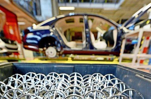 Drohte Prevent Daimler mit einem Lieferstopp?