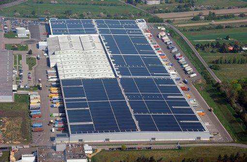Goodyear will Reifenwerk in Philippsburg schließen