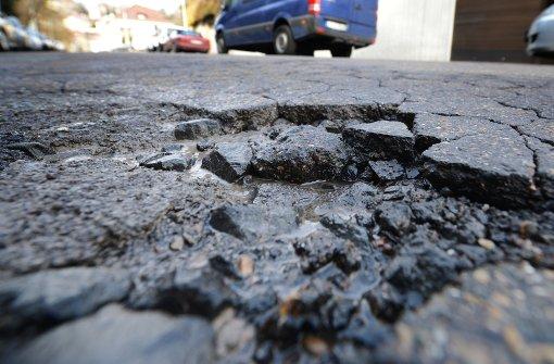 """""""Marode Straßen sind keine Schulden"""""""