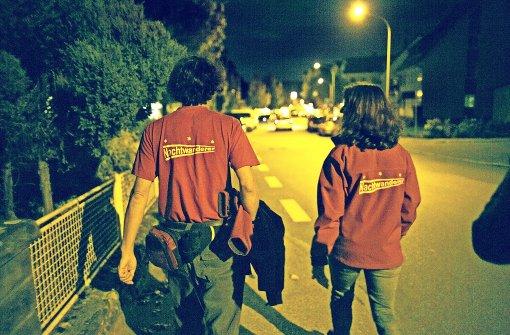 Stadt sucht dringend Nachtwanderer