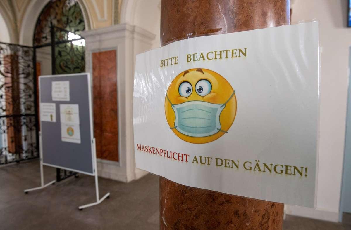Coronavirus: Bayern führt zeitlich befristete ...