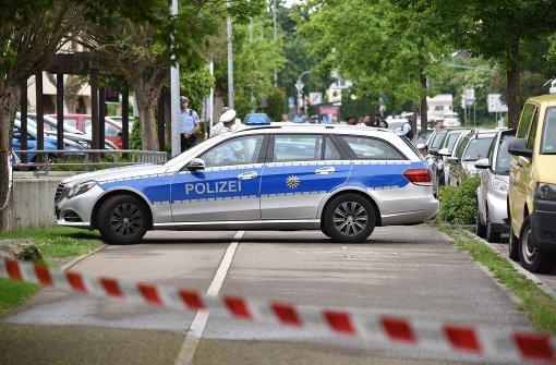 Polizei kündigt weitere Neuigkeiten an