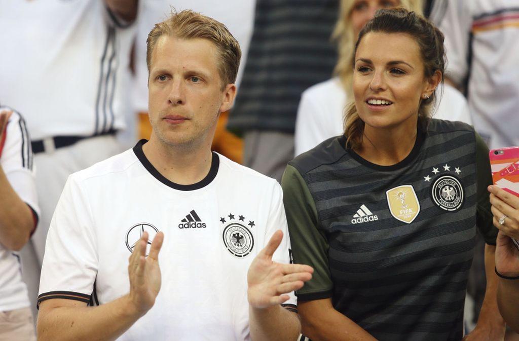 Deutschland Gegen Niederlande Dfb Schafft Tormusik Von