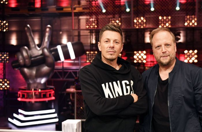 The Voice of Germany: Michi Beck und Smudo verlassen Jury
