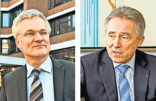 Vizelandrat wechselt ins Innenministerium