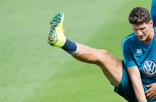 Wolfsburg fährt ohne Gomez nach Augsburg