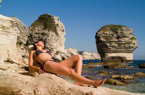 Korsika - die Schöne im Mittelmeer