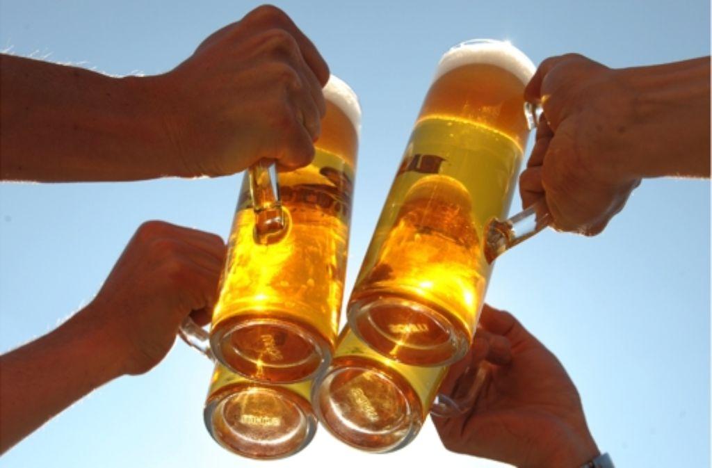 Trinkspiele bier Top 9