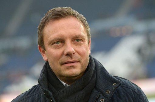 Neuer Trainer Schalke