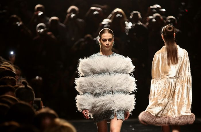 Mercedes-Benz Fashion Week in Istanbul: Elitär, aber transparent