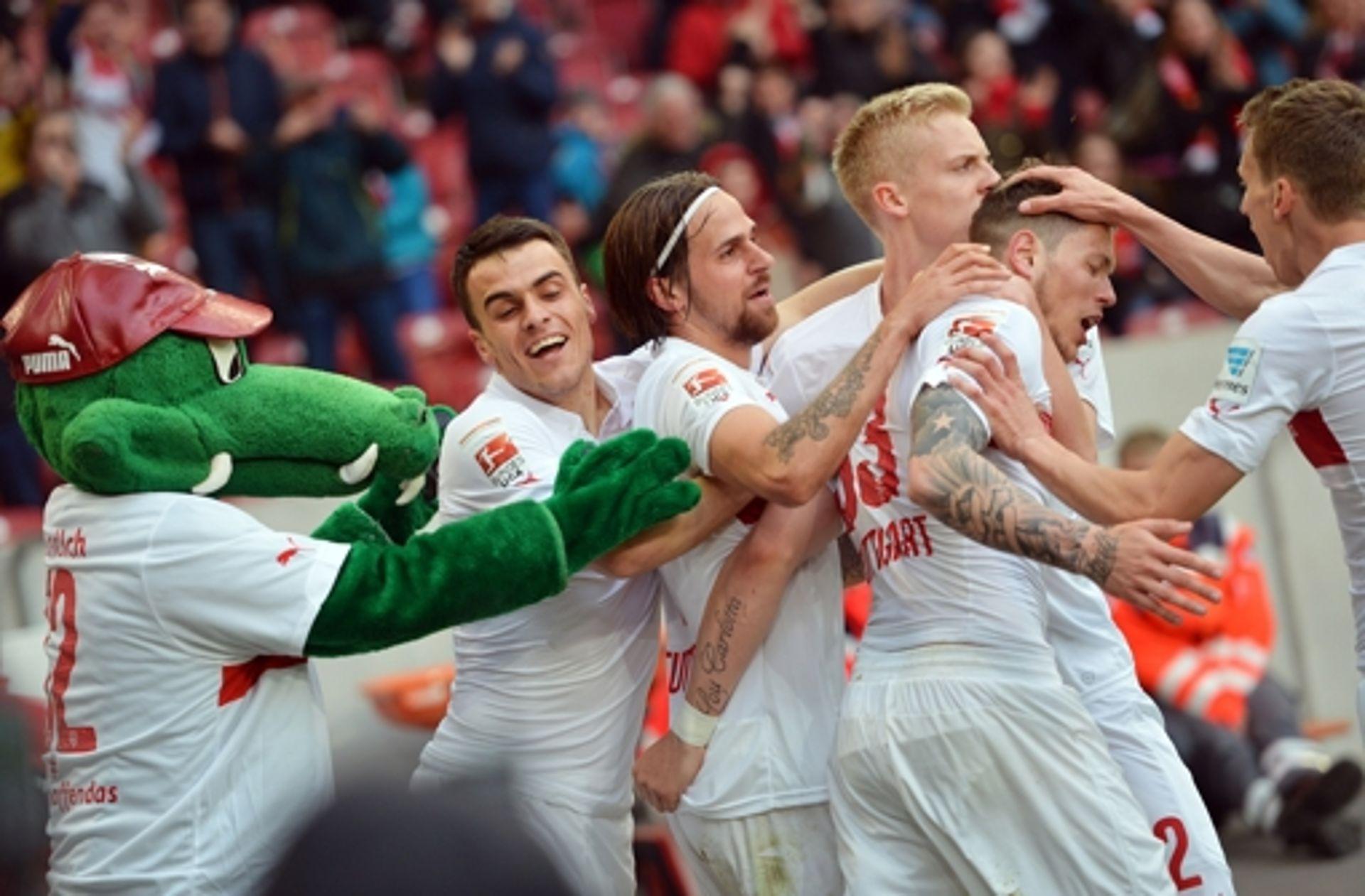 Bundesliga Spielplan Vfb