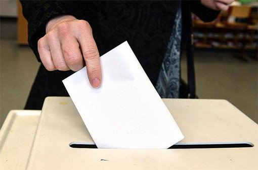 Bei der Landtagswahl Baden-Württemberg haben sich auch Wahlbeobachter angekündigt. (Symbolbild) Foto: dpa