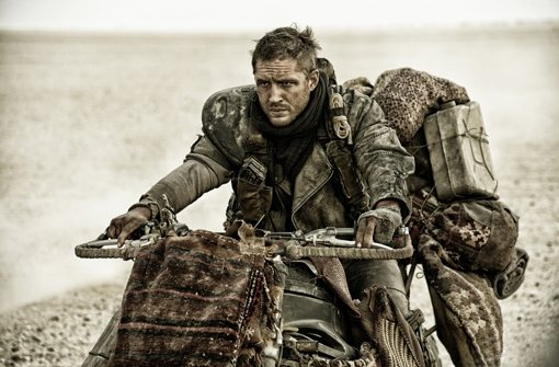 "Auch ""Mad Max – Fury Road"" hat Chancen auf den Oscar als ""Bester Film"". Foto: Warner Bros. Pictures"
