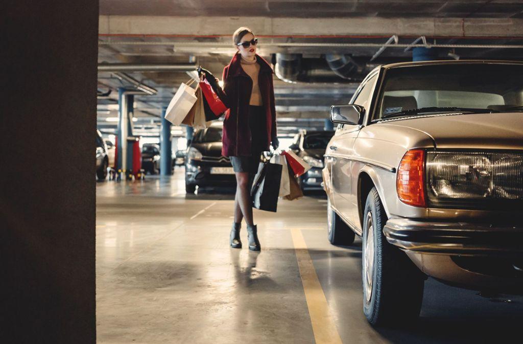 9a89957172fbfd Shopping-Ranking  Das sind die begehrtesten Mode-Labels der ...