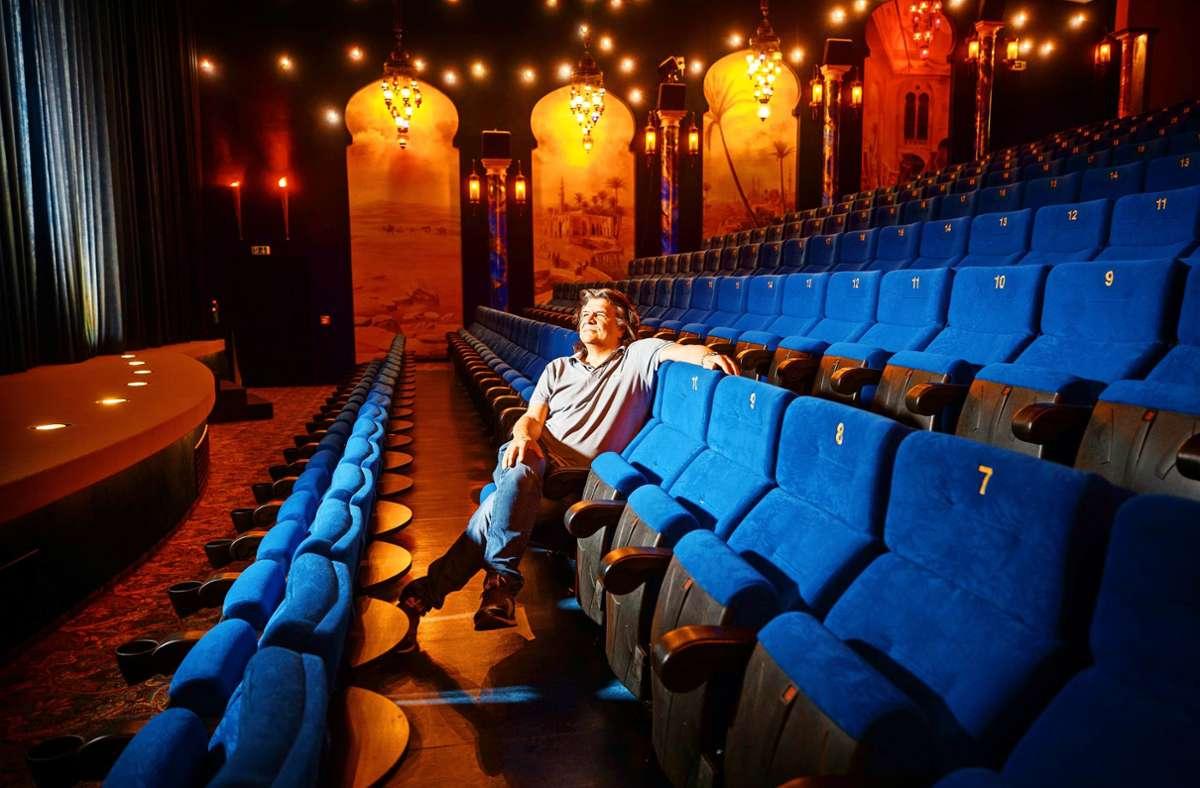 Kino In Mühlhausen