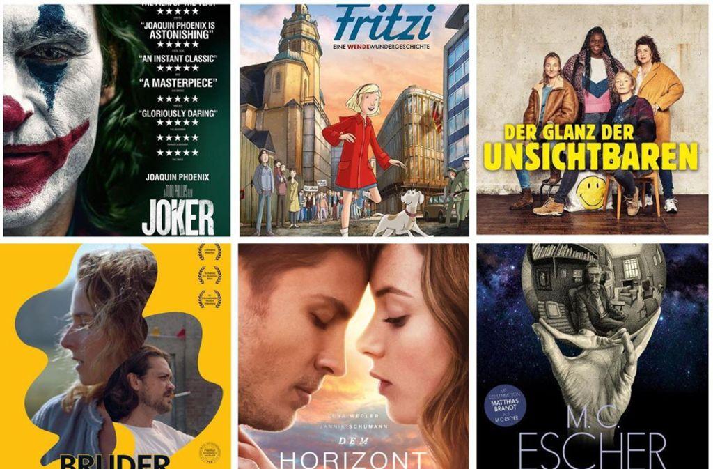 Kinoprogramm Aktuell