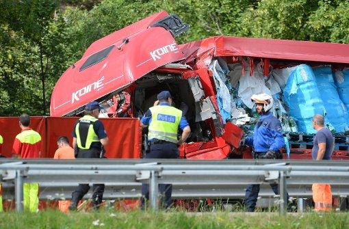 Deutsche Familie kommt bei Unfall ums Leben