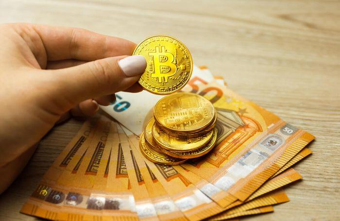 bitcoin verkauf versteuern