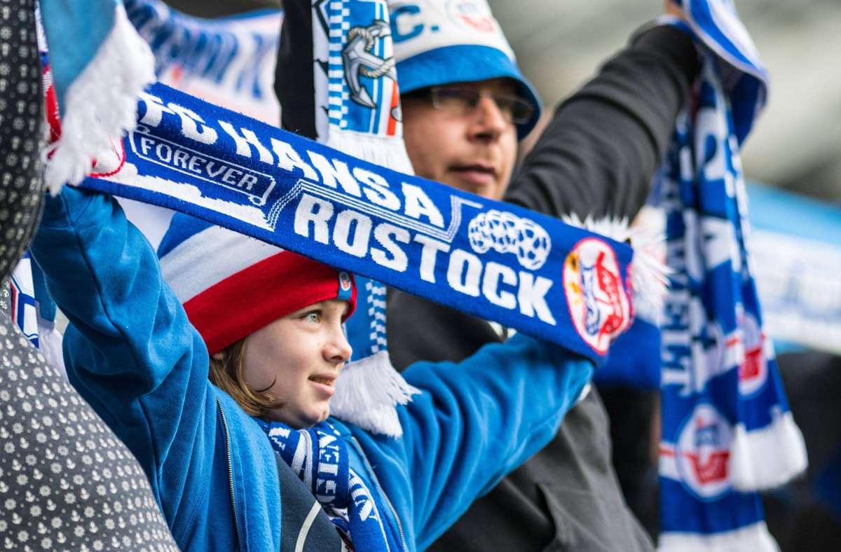 Kleiner Waffenschein Rostock