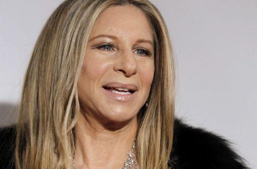 Nach Dem Tod Von George Floyd Barbra Streisand Macht Floyds Tochter Zur Disney Aktionarin Kultur Stuttgarter Nachrichten