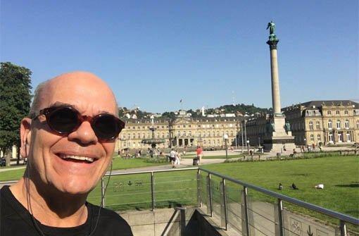 Robert Picardo: Ich bin ein Stuttgarter